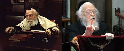 Rabbis and false teaching